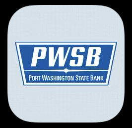 Image of PWSB mobile app icon