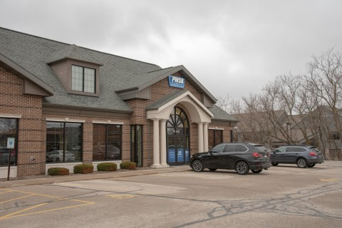 A photo of our Mequon location